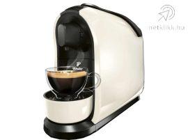TCHIBO Cafissimo Pure kapszulás kávéfőző, fehér
