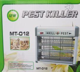Pest Killer rovarcsapda 12W két csöves