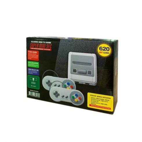 620 8bit Games videójáték tv-re is köthető