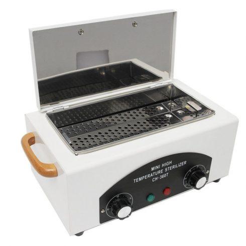 CH-360T Magas hőmérsékletű sterilizáló pedikűr-manikűr