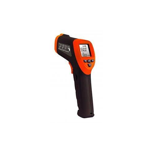 DT-8550 lézeres Infra hőmérő