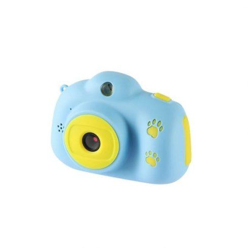 Kids Camera - gyermek fényképezőgép - kék