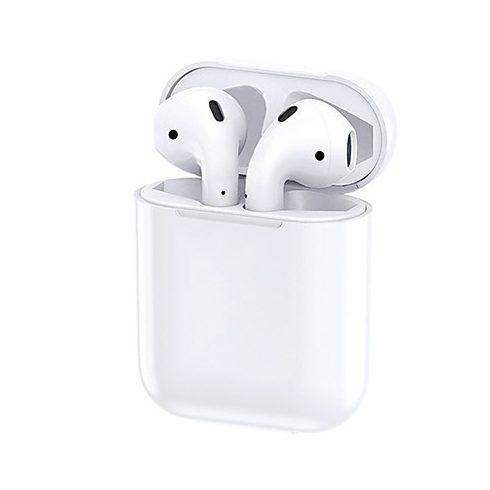 Bluetooth fülhallgató P16 5.0 tws 2019 fehér - premium