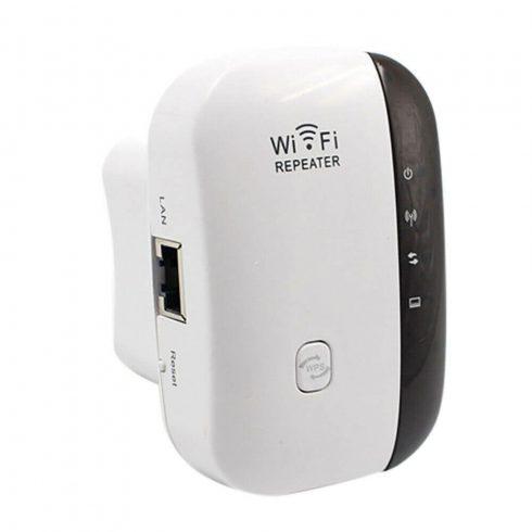 Beltéri WiFi Jel erősítő - repeater