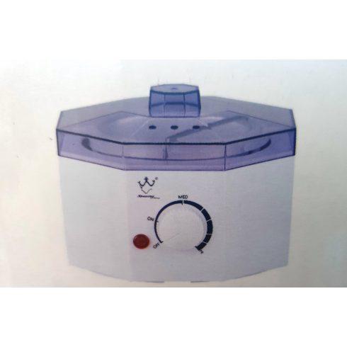 Gyanta melegítő fém tartályos 500 ml PRO WN-408