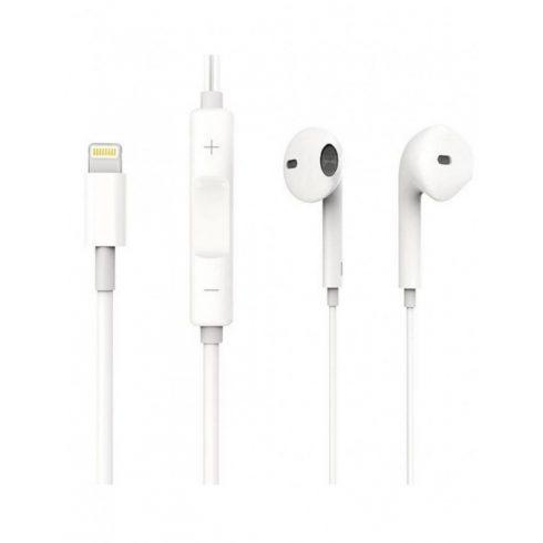 Fülhallgató Iphone csatlakozóval - P50