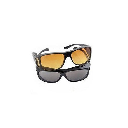 HD Vision vezetést segítő szemüveg 1+1db