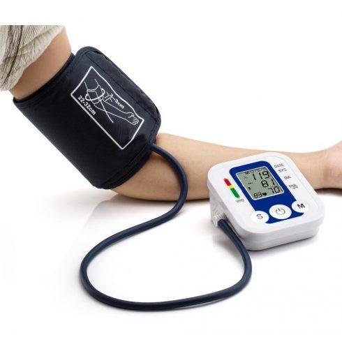 Arm Style felkaros vérnyomásmérő akció