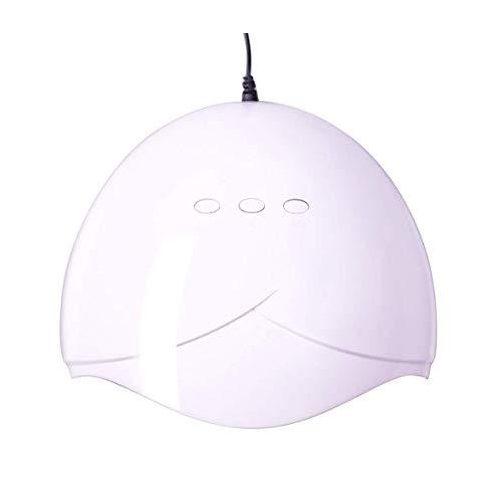 Z12 36W UV/LED műkörmös lámpa - fehér