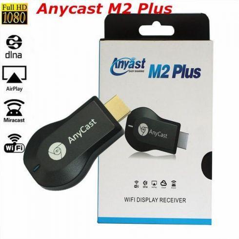 Anycast Wifi (Miracast) TV okosító HDMI adapter
