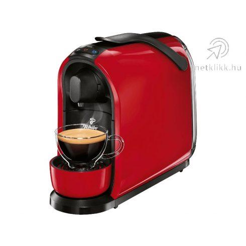 TCHIBO Cafissimo Pure kapszulás kávéfőző, piros