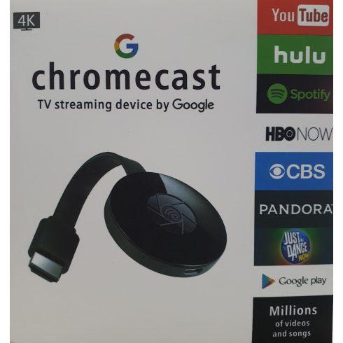 Chromecast TV okosító HDMI adapter