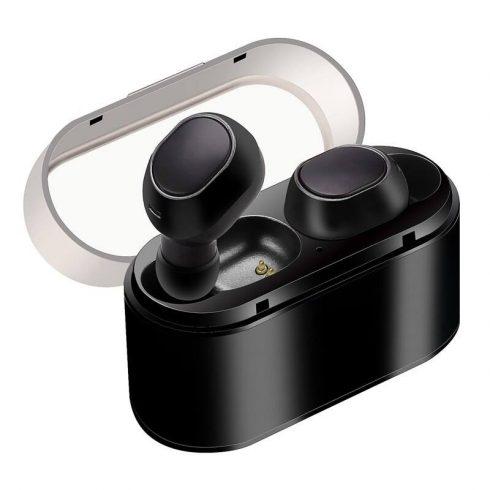 Mágneses vezeték nélküli fülhallgató - TWS18
