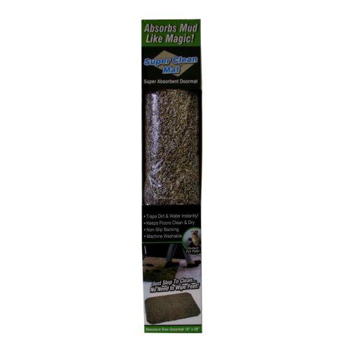 Mikroszálas lábtörlő Super Clean Mat (nagy)