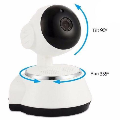 X8300C-PH36 wifi-HD kamera