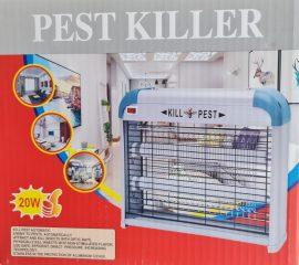 Pest Killer rovarcsapda 20W két csöves