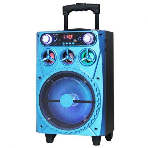 Bluetooth Hangszóró  - BK-1001