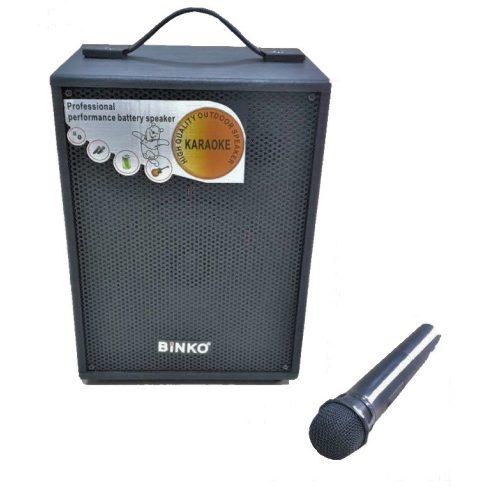 Bluetooth Hangszóró - BK-M601a
