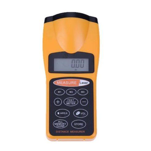 Ultrahangos Távolság Mérő - CP-3007