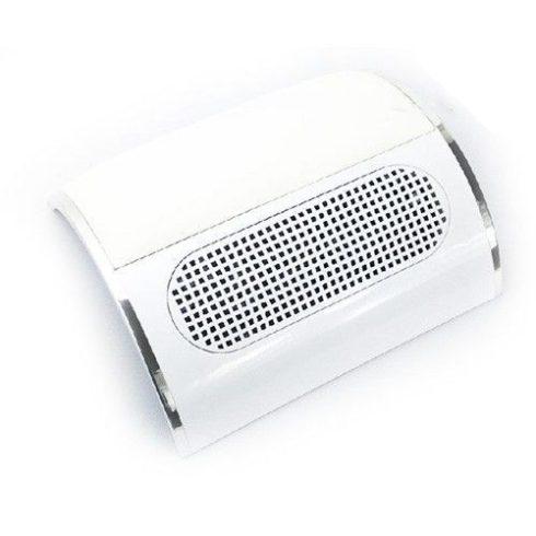 Műkörmös porelszívó SMX858 3 ventillátoros fehér