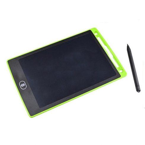"""LCD Írótábla 8,5"""" fekete"""