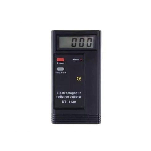Elektromágneses sugárzásmérő - DT-1130