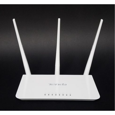 Router F3 - F-03