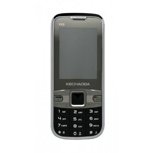 Dual Sim Kártya Mobil Telefon K88