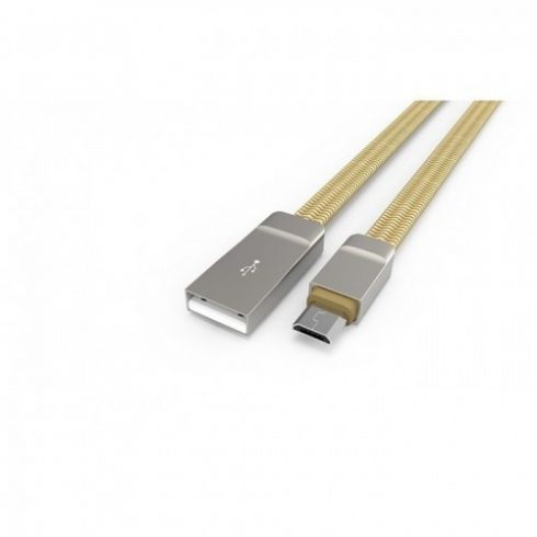 LDINO Adat És Töltő Kábel LS-24 Android