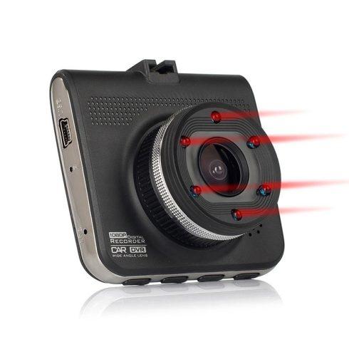 Autós menetrögzítő kamera - T-661