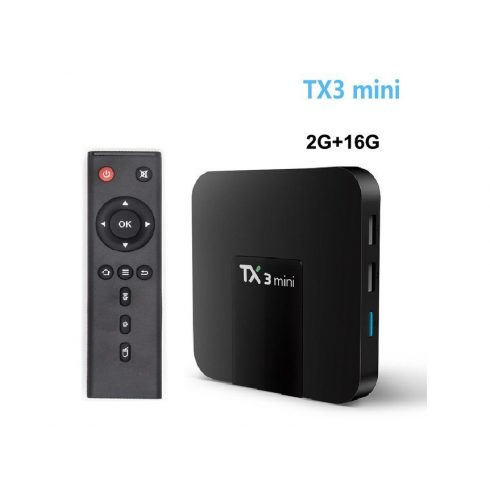 Android TV BOX TX3 - TB1068