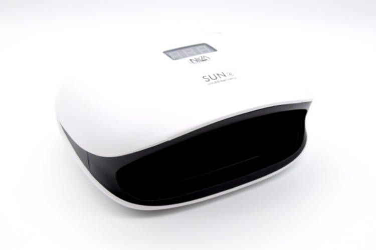 48W Smart UV/LED lámpa SUN4