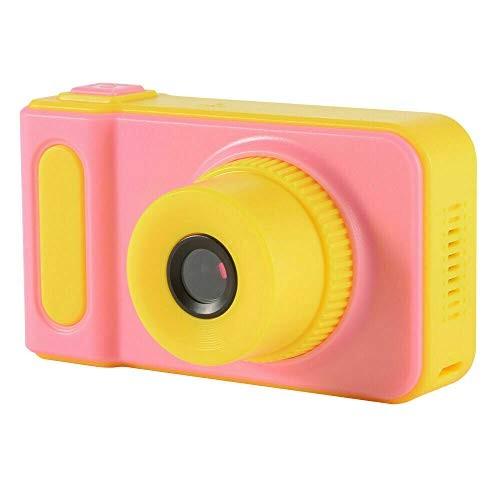Kids Cam - gyermek fényképezőgép - pink